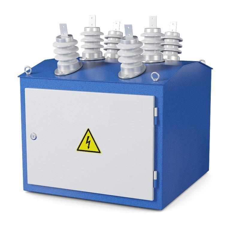 Пункт коммерческого учета электроэнергии ПКУ-6 кВ