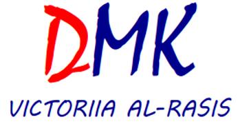 DMK Victoriia Al-Rasis